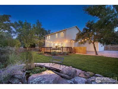 2821 5th Street SW, Loveland, CO 80537 - #: 894860