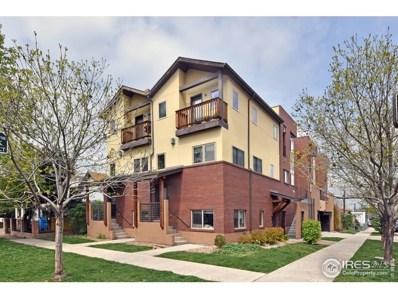 500 30th St UNIT 2, Denver, CO 80205 - MLS#: 894945