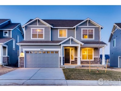 662 Ranchhand Drive, Berthoud, CO 80513 - #: 894972