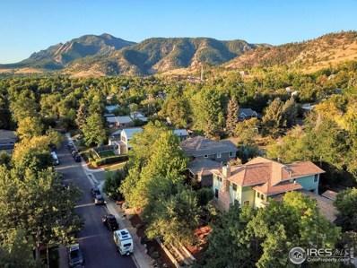 2825 6th Street, Boulder, CO 80304 - #: 895155