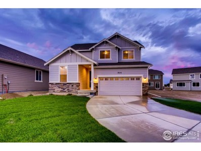 643 Ranchhand Drive, Berthoud, CO 80513 - #: 895433