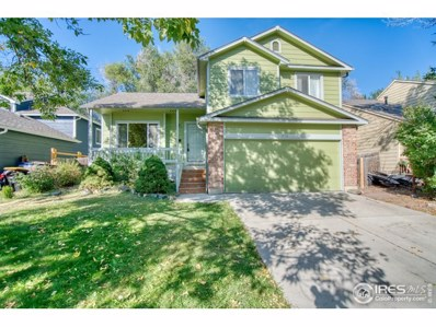 1713 Spencer Street, Longmont, CO 80501 - #: 895474
