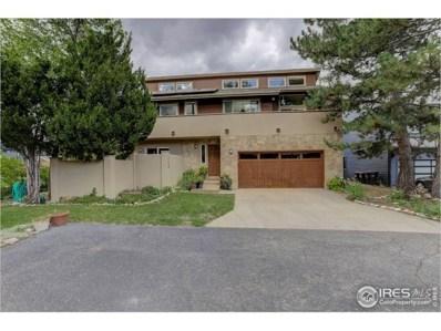 2209 Juniper Ct, Boulder, CO 80304 - MLS#: 895590