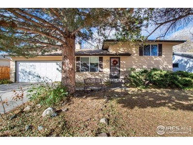 724 Wagonwheel Drive, Fort Collins, CO 80526 - #: 895618