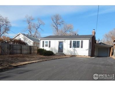 1122 2nd Ave, Longmont, CO 80501 - #: 895719