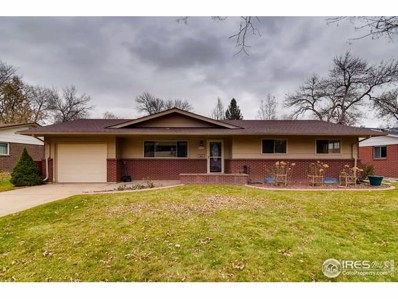 1312 Patton Street, Fort Collins, CO 80524 - #: 895773