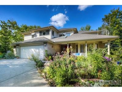 2147 Kincaid Pl, Boulder, CO 80304 - MLS#: 895920