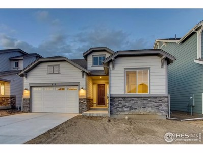 616 Ranchhand Drive, Berthoud, CO 80513 - #: 896136