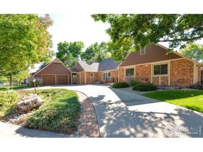 3232 Glendevey Drive, Loveland, CO 80538 - #: 896170