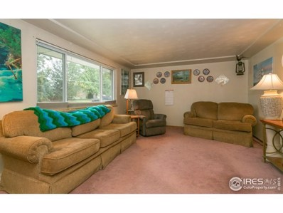 6931 W 75th Place, Arvada, CO 80003 - #: 896233