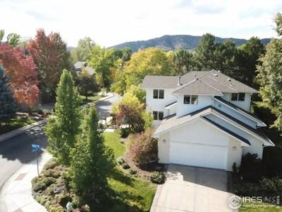 2183 Kincaid Pl, Boulder, CO 80304 - MLS#: 896331