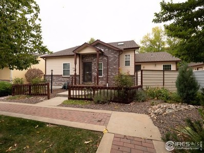 3129 Concord Way, Longmont, CO 80503 - #: 896366