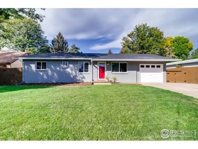 3325 Folsom St, Boulder, CO 80304 - MLS#: 896446