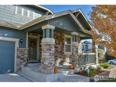 8123 E 132nd Place, Thornton, CO 80602 - #: 896469