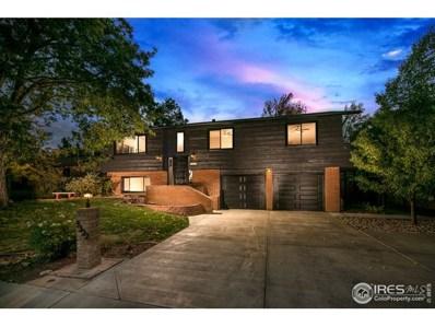 3322 Apple Avenue, Loveland, CO 80538 - #: 896493