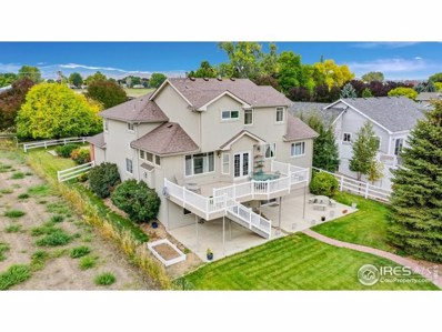 3230 Madison Avenue, Loveland, CO 80538 - #: 896510