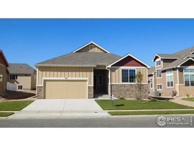703 Mt Evans Avenue, Severance, CO 80550 - #: 896646