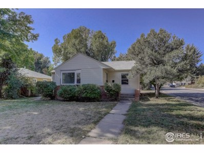 147 Fishback Ave, Fort Collins, CO 80521 - MLS#: 896672