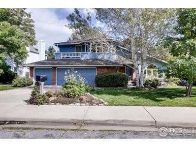 3538 22nd St, Boulder, CO 80304 - MLS#: 896692