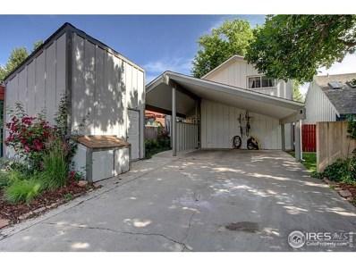2355 Jasper Ct, Boulder, CO 80304 - MLS#: 896740