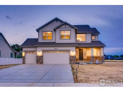 606 Ranchhand Drive, Berthoud, CO 80513 - #: 896832