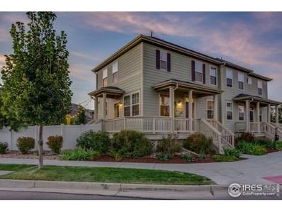 1683 Saratoga Drive, Lafayette, CO 80026 - #: 896876
