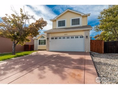 1875 Cambridge Court, Loveland, CO 80538 - #: 896995