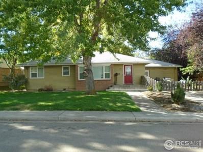 833 Sherman St, Longmont, CO 80501 - #: 897000