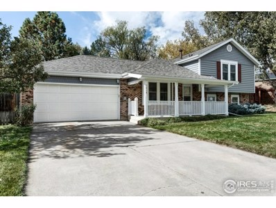 1519 Yount Street, Fort Collins, CO 80524 - #: 897094