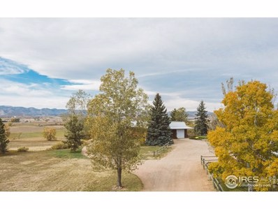 4303 N County Road 17, Fort Collins, CO 80524 - #: 897126