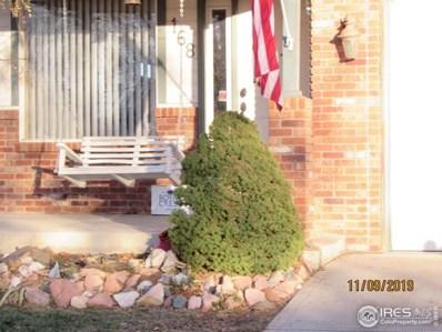 168 Lark Bunting Avenue, Loveland, CO 80537 - #: 897484