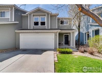 1720 Elk Springs Street, Loveland, CO 80538 - #: 897589