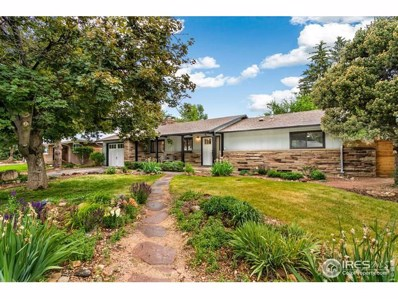 1304 Welch Street, Fort Collins, CO 80524 - #: 897710