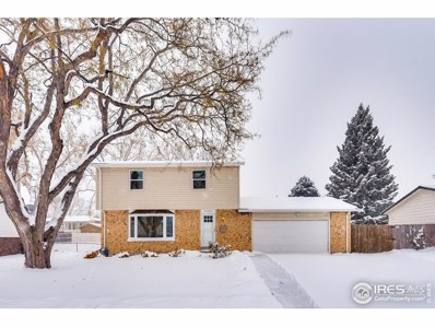 4490 W 90th Avenue, Westminster, CO 80031 - #: 898041