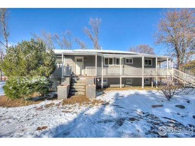 2144 Bluebell Avenue, Greeley, CO 80631 - #: 898247