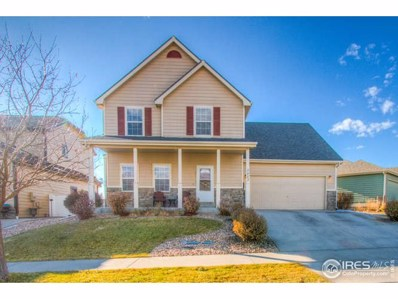 3423 Riesling Court, Greeley, CO 80634 - #: 898299
