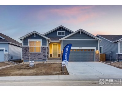 603 Ranchhand Drive, Berthoud, CO 80513 - #: 898343
