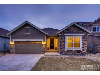 575 Ranchhand Drive, Berthoud, CO 80513 - #: 898389