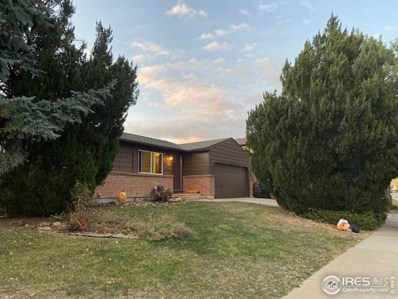 2407 Spencer Street, Longmont, CO 80501 - #: 898400