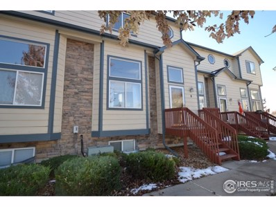 1101 21st Avenue UNIT 8, Longmont, CO 80501 - #: 898429