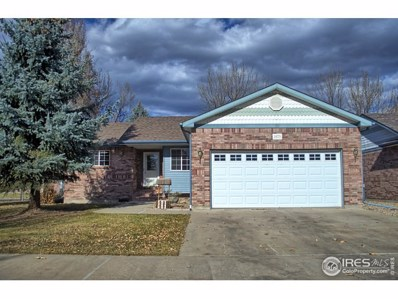 1875 Green River Court, Loveland, CO 80538 - #: 899013