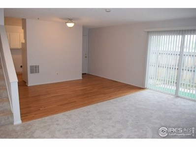 8063 Wolff Street UNIT C, Westminster, CO 80031 - #: 899140