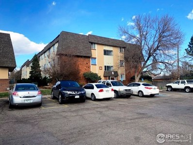 707 W 96th Avenue UNIT 34, Thornton, CO 80260 - #: 899181