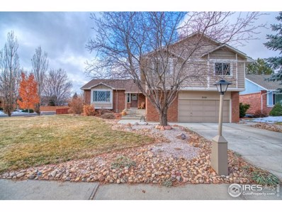 2121 Cypress Street, Longmont, CO 80503 - #: 899653