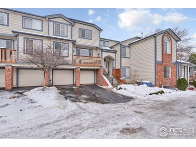 970 W 112th Avenue UNIT 1605, Northglenn, CO 80234 - #: 899974