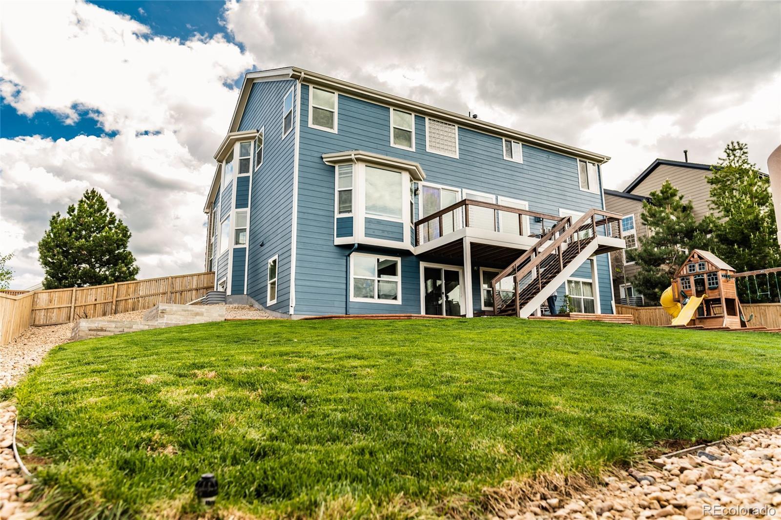 MLS# 1504228 - 34 - 1117 Titanite Place, Castle Rock, CO 80108