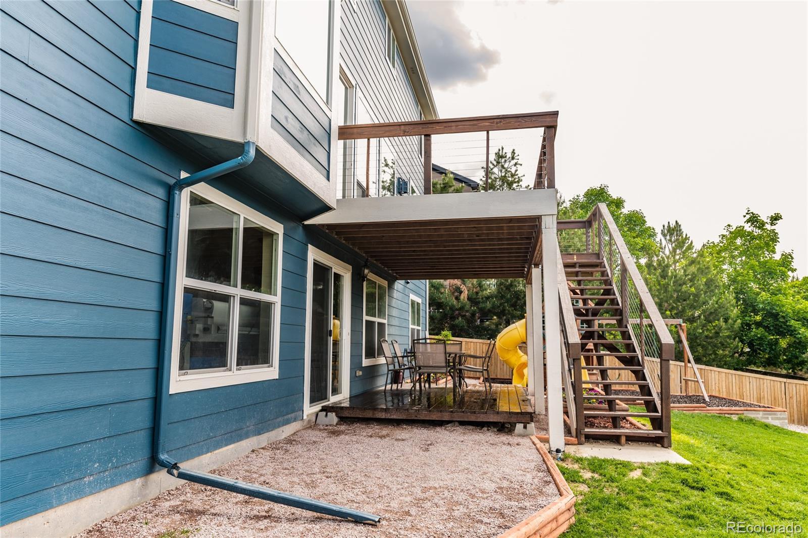 MLS# 1504228 - 38 - 1117 Titanite Place, Castle Rock, CO 80108