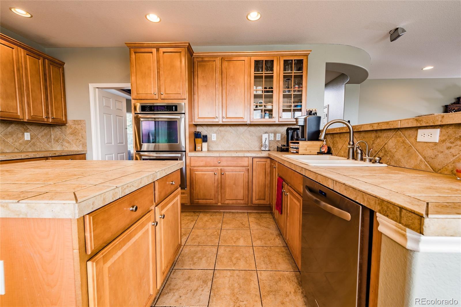 MLS# 1504228 - 9 - 1117 Titanite Place, Castle Rock, CO 80108