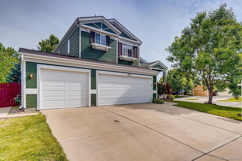 MLS# 1518036 - 2 - 1561 Leyner Drive, Erie, CO 80516