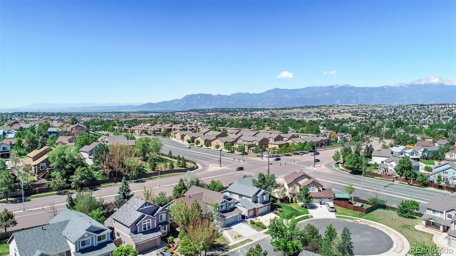 MLS# 1530283 - 3 - 6729 Stockwell Drive, Colorado Springs, CO 80922